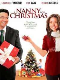 圣诞节保姆