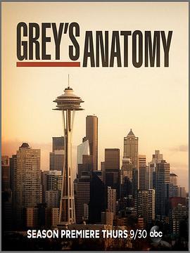 实习医生格蕾第十八季