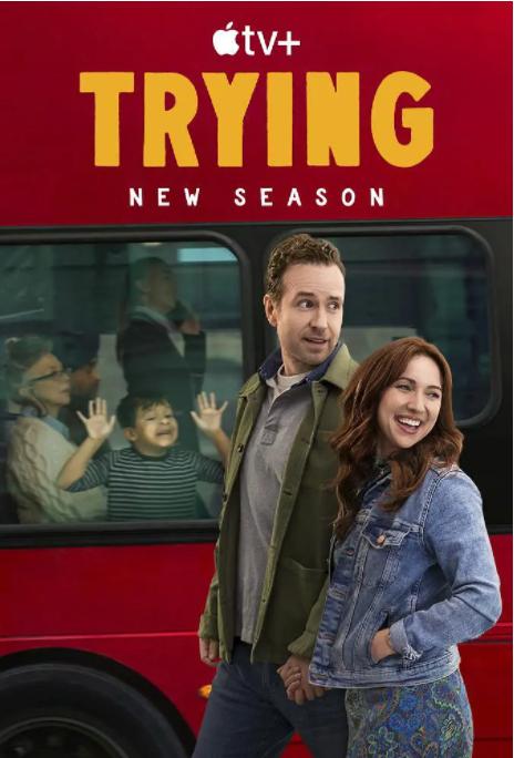 尝试第二季